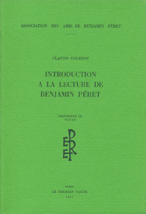 introduction lecture peret